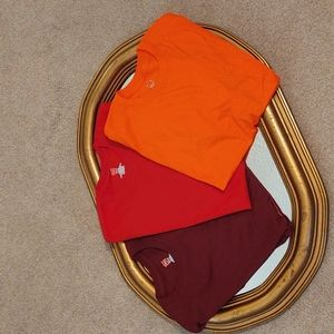 (3 for $6)Bundle of BNWOT Hanes Tees Size Small